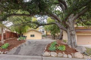 3340 Crestford Drive, Altadena CA
