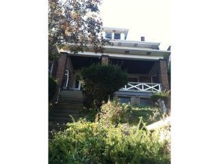 305 Lenox Avenue, Pittsburgh PA