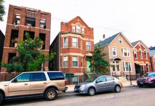 1119 West 17th Street, Chicago IL