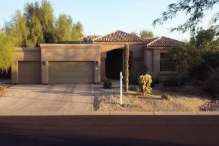 9355 East Mark Lane, Scottsdale AZ