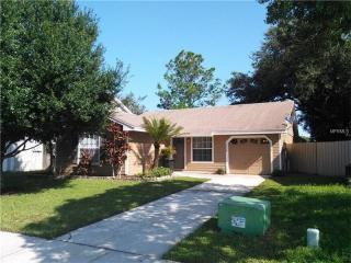 1236 Holly Springs Circle, Orlando FL
