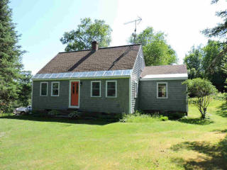 270 Keach Road, Colebrook NH