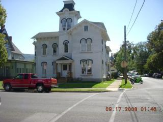 120 W Main St, Lock Haven, PA 17745