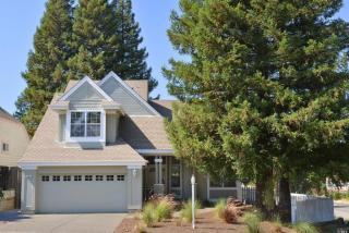 10 Geyser Ridge, Geyserville CA