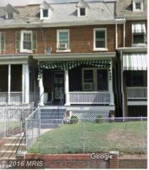 227 Longfellow Street Northwest, Washington DC