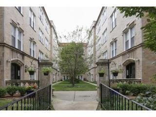4518 North Ashland Avenue #1E, Chicago IL