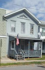 Address Not Disclosed, Milton, PA 17847