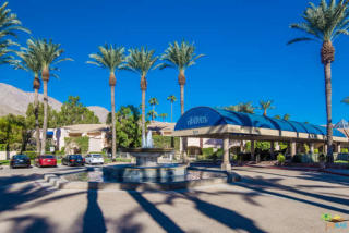 500 East Amado Road #402, Palm Springs CA