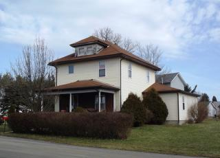 531 Washington St, Strattanville, PA 16258