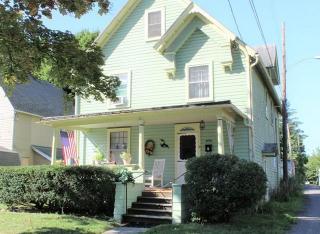 611 Columbia Street, Elmira NY