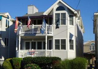 1707 Asbury Avenue, Ocean City NJ