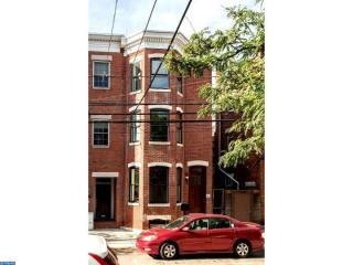 1634 Bainbridge Street, Philadelphia PA