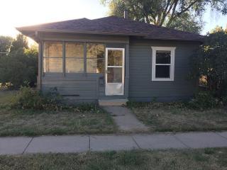 4395 South Logan Street, Englewood CO
