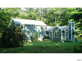 150 Mile Common Rd, Easton, CT 06612