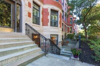 1861 Beacon Street #B, Brookline MA