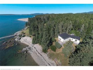 14 South Sutton Is, Cranberry Isles ME