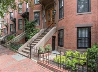 121 Pembroke Street #2, Boston MA
