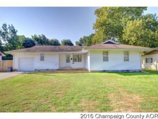 3 Matteson Drive, Villa Grove IL