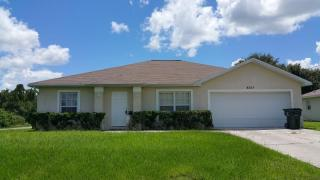 8307 Glover Ave, North Port, FL 34291