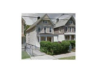 446 South 4th Avenue, Mount Vernon NY