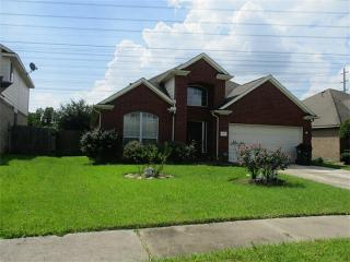 15326 Russelfern Lane, Houston TX