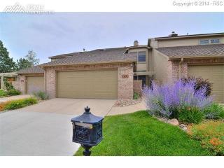 2890 Tenderfoot Hill Street, Colorado Springs CO