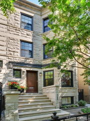 1132 West Drummond Place, Chicago IL