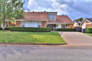 12509 Fox Run Drive, Oklahoma City OK