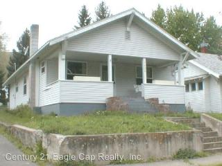 1502 Oak St, La Grande, OR 97850