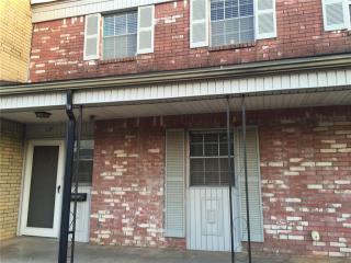 3901 North Kickapoo Avenue #17, Shawnee OK