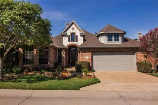 1361 Ranch House Drive, Fairview TX