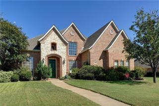 8929 Thornway Drive, North Richland Hills TX