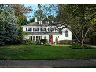 2839 Manchester Road, Shaker Heights OH