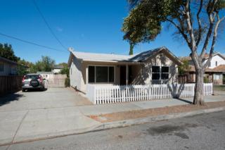 Rengstorff Avenue, Mountain View CA