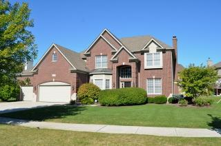 26147 Whispering Woods Circle, Plainfield IL