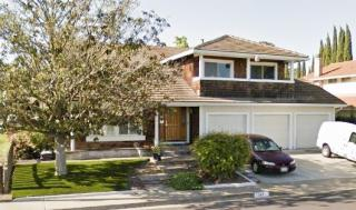 1287 Waterfall Way, Concord CA