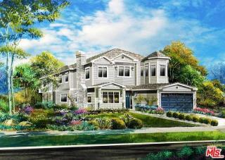 530 Arbramar Avenue, Pacific Palisades CA