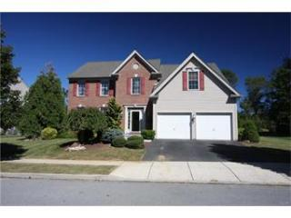2037 Strathmore Drive, Macungie PA