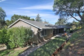 228 Manor Drive, San Carlos CA
