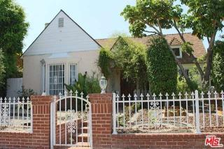455 South Sherbourne Drive, Los Angeles CA