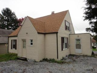 1335 Frances St, Johnstown, PA 15904