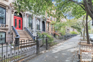 64 Lefferts Place, Brooklyn NY