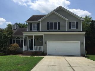 9549 White Carriage Dr, Wake Forest, NC 27587