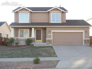 3134 Viero Drive, Colorado Springs CO