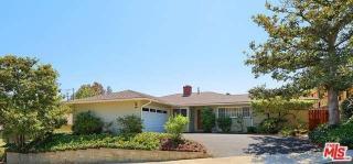 1019 Las Pulgas Road, Pacific Palisades CA