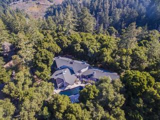 300 Rancho De, La Honda CA