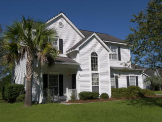 2645 Palmetto Hall Boulevard, Mount Pleasant SC
