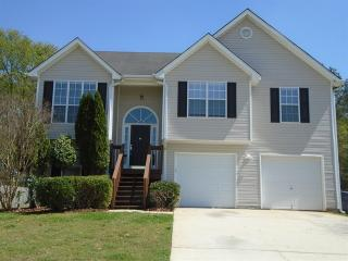 4170 Monarch Dr, McDonough, GA 30253
