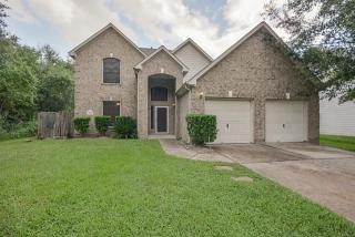 310 Harbor Mist Drive, Crosby TX