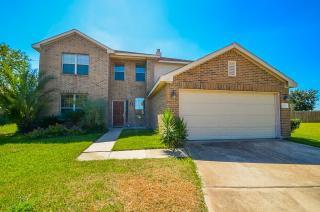 2314 Channelwood Lane, Katy TX
